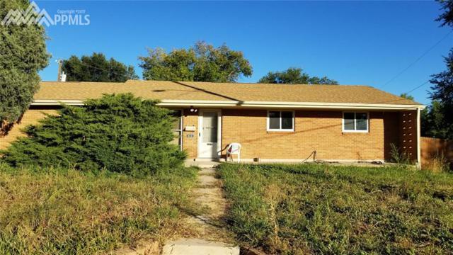 415 Crater Road, Colorado Springs, CO 80910 (#4560969) :: 8z Real Estate