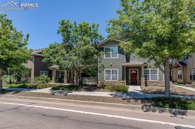 1550 Monterey Road #210, Colorado Springs, CO 80910 (#4561639) :: Fisk Team, RE/MAX Properties, Inc.