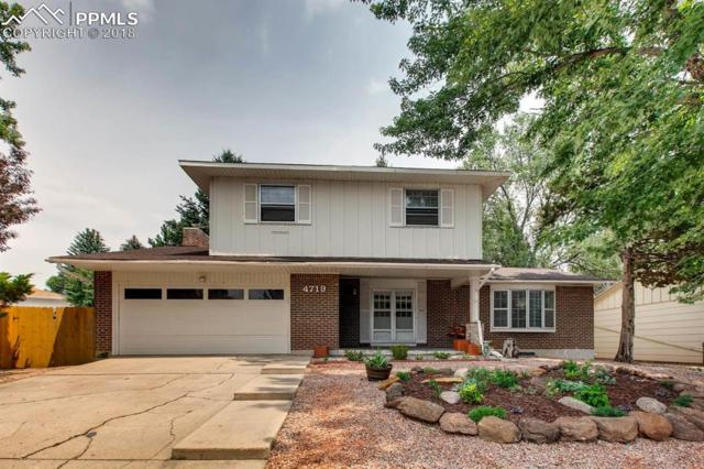 4719 El Camino Drive, Colorado Springs, CO 80918 (#4564493) :: The Treasure Davis Team