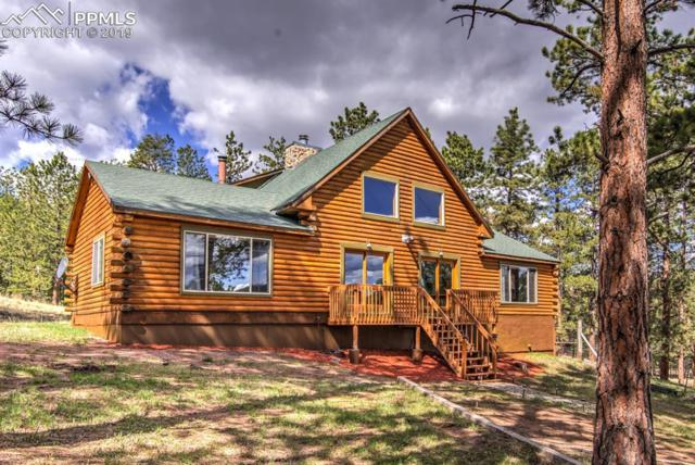 986 Apache Road, Florissant, CO 80816 (#4564599) :: CC Signature Group