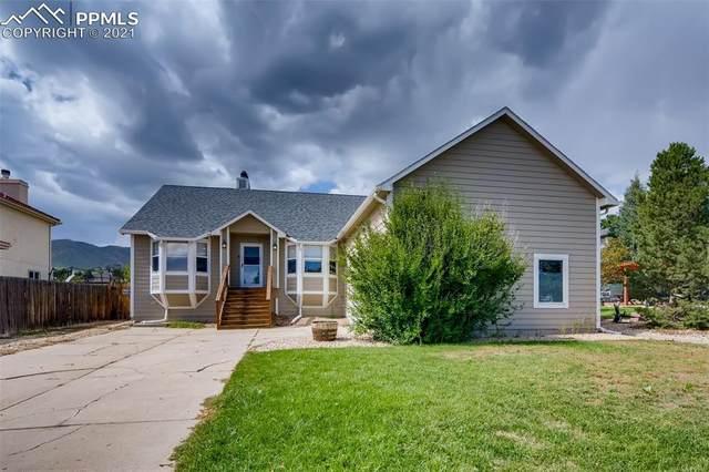 4575 Granby Circle, Colorado Springs, CO 80919 (#4565623) :: Symbio Denver