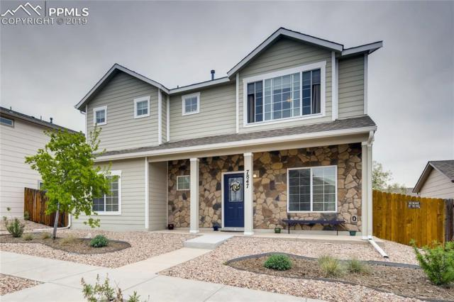7847 Springwood Terrace, Colorado Springs, CO 80908 (#4566235) :: The Daniels Team