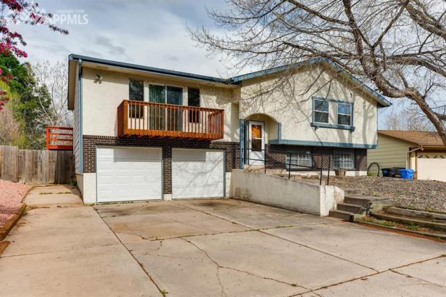 1723 Wooten Road, Colorado Springs, CO 80915 (#4567103) :: Jason Daniels & Associates at RE/MAX Millennium