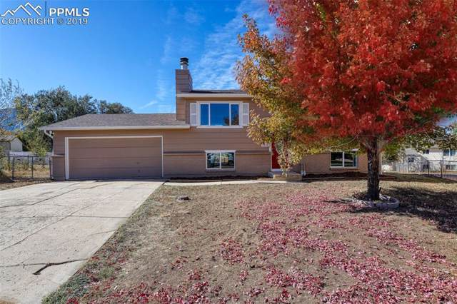 4359 S Millburn Drive, Colorado Springs, CO 80906 (#4567199) :: The Kibler Group