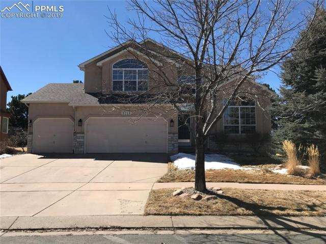 9210 Chetwood Drive, Colorado Springs, CO 80920 (#4567282) :: Jason Daniels & Associates at RE/MAX Millennium