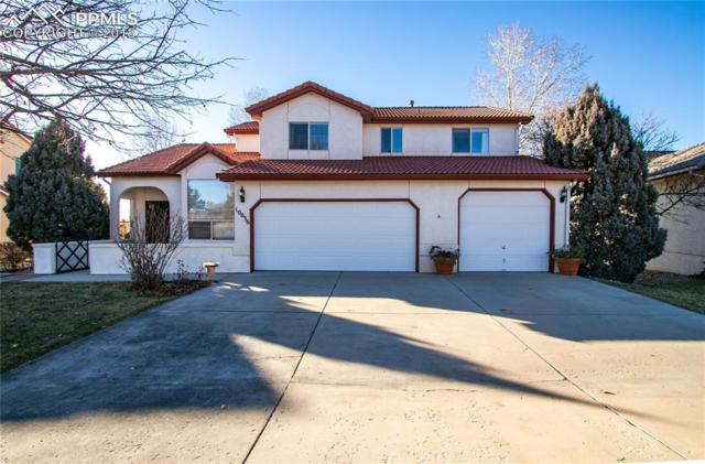 10036 Rolling Ridge Road, Colorado Springs, CO 80925 (#4567695) :: Tommy Daly Home Team
