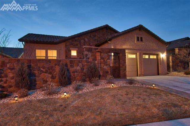 13152 Thumbprint Court, Colorado Springs, CO 80921 (#4568018) :: The Hunstiger Team