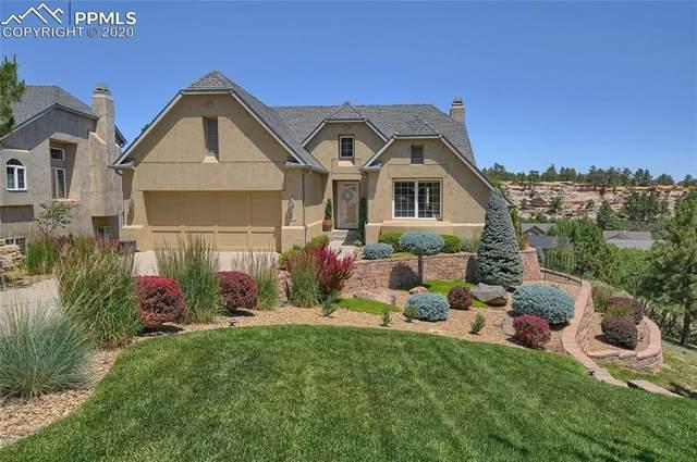 1952 Guardian Way, Colorado Springs, CO 80919 (#4568125) :: Fisk Team, RE/MAX Properties, Inc.