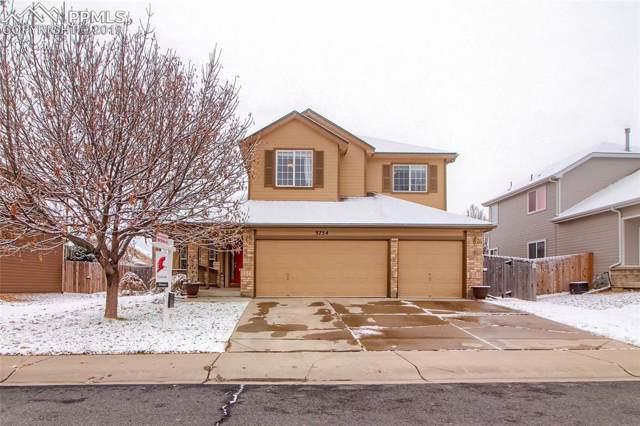 3754 Barnard Lane, Johnstown, CO 80534 (#4568600) :: 8z Real Estate