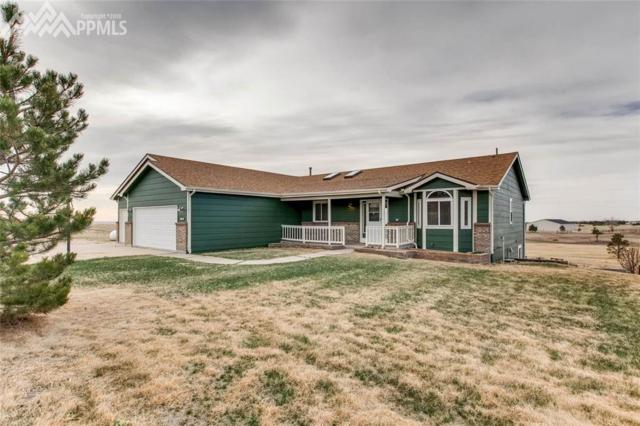 15350 Buckland Court, Elbert, CO 80106 (#4569466) :: RE/MAX Advantage