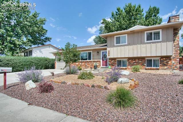 3614 Pearl Drive, Colorado Springs, CO 80918 (#4569643) :: The Kibler Group