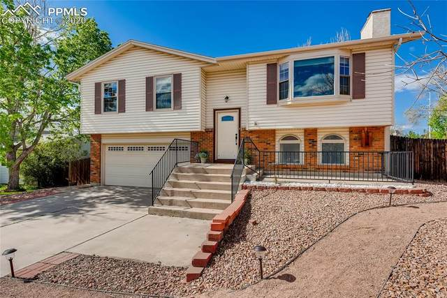 1948 Independence Drive, Colorado Springs, CO 80920 (#4570318) :: CC Signature Group