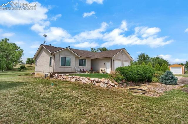 12460 Old Pueblo Road, Fountain, CO 80817 (#4571495) :: Action Team Realty