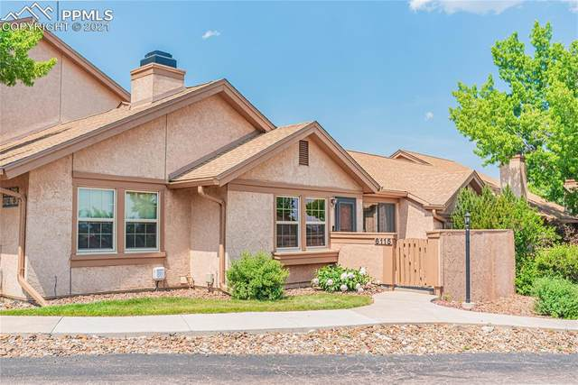6115 Little Pine Circle, Colorado Springs, CO 80918 (#4572008) :: Fisk Team, eXp Realty