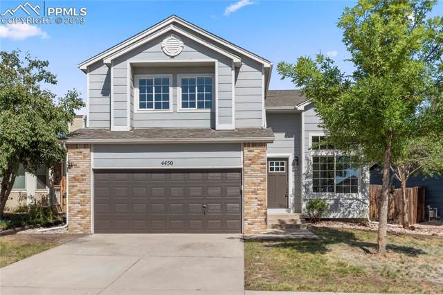 4450 Archwood Drive, Colorado Springs, CO 80920 (#4573068) :: The Treasure Davis Team