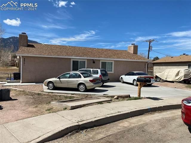 4470 Loomis Avenue, Colorado Springs, CO 80906 (#4573491) :: Action Team Realty