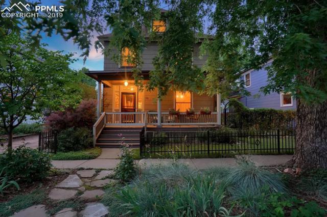 118 E Washington Street, Colorado Springs, CO 80907 (#4574857) :: HomePopper