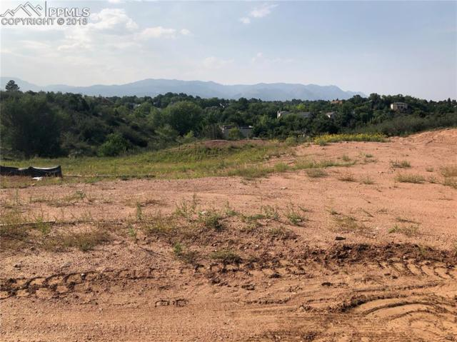 940 Uintah Bluffs Place, Colorado Springs, CO 80904 (#4578200) :: Action Team Realty