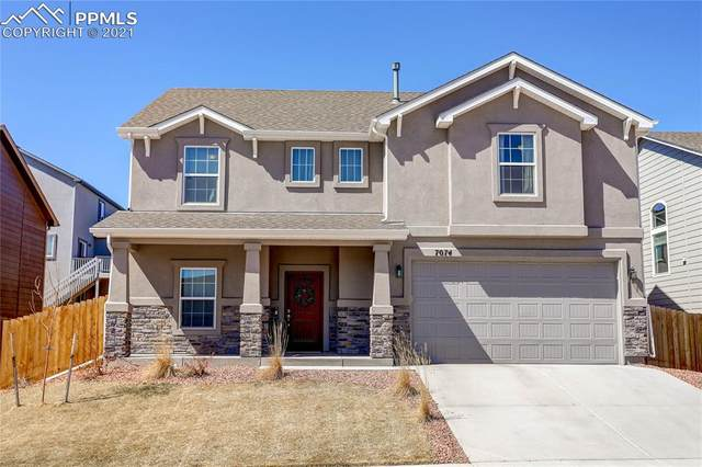 7074 New Meadow Drive, Colorado Springs, CO 80923 (#4578791) :: Fisk Team, RE/MAX Properties, Inc.