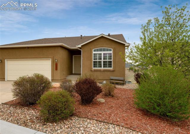 6550 Perfect View, Colorado Springs, CO 80919 (#4579035) :: The Hunstiger Team