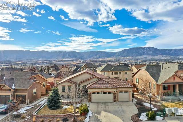 16634 Mystic Canyon Drive, Monument, CO 80132 (#4581546) :: Action Team Realty