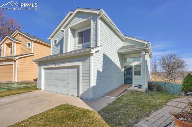 6150 Padre Court, Colorado Springs, CO 80922 (#4581803) :: The Peak Properties Group