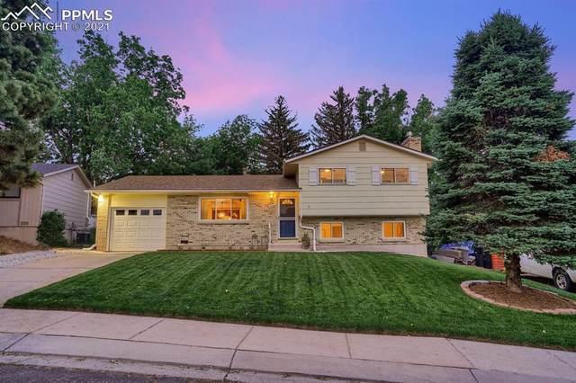 4890 S Splendid Circle, Colorado Springs, CO 80917 (#4582130) :: Compass Colorado Realty