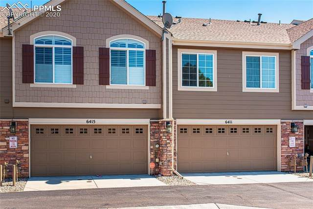 6411 Bluffmont Point, Colorado Springs, CO 80923 (#4582218) :: 8z Real Estate