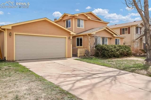 2235 Allyn Way, Colorado Springs, CO 80915 (#4582947) :: Action Team Realty