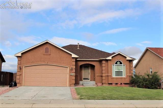 8116 Lodi Lane, Fountain, CO 80817 (#4584494) :: The Daniels Team