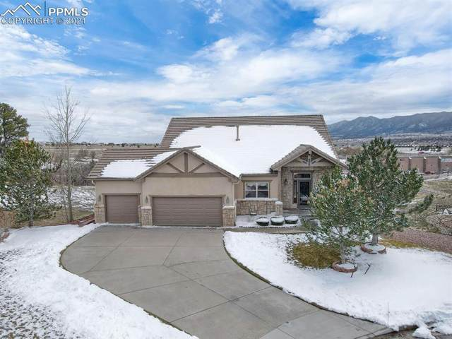 1635 Cashmere Point, Monument, CO 80132 (#4585531) :: The Harling Team @ HomeSmart