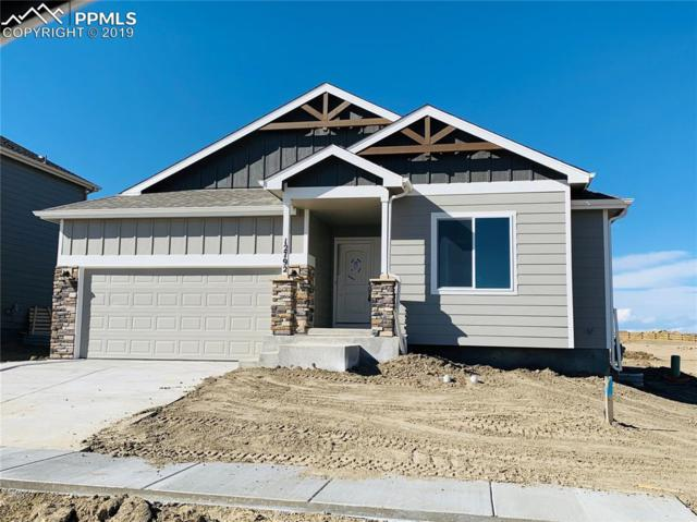 12792 Morning Breeze Way, Peyton, CO 80831 (#4587175) :: Colorado Home Finder Realty