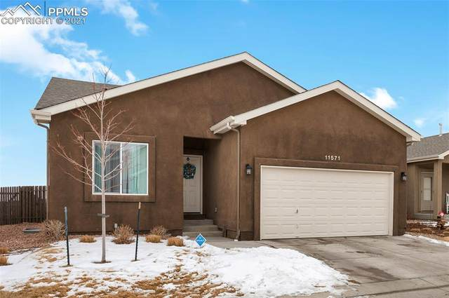 11571 Louvre Point, Peyton, CO 80831 (#4587825) :: Fisk Team, RE/MAX Properties, Inc.