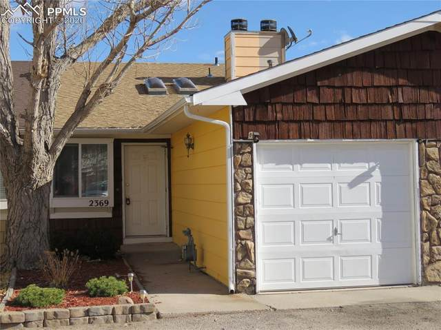 2369 Washo Circle, Colorado Springs, CO 80915 (#4587860) :: Finch & Gable Real Estate Co.