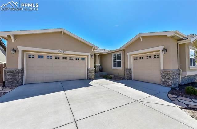 10091 Coyote Song Terrace, Colorado Springs, CO 80924 (#4588606) :: 8z Real Estate
