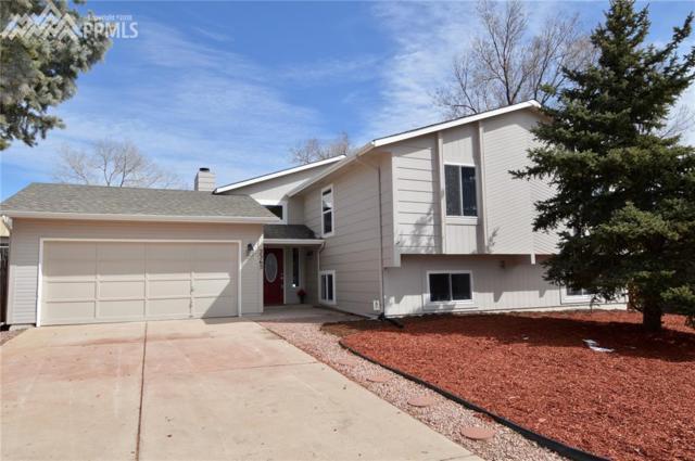 2365 Norwich Drive, Colorado Springs, CO 80920 (#4588910) :: Group 46:10 Colorado Springs