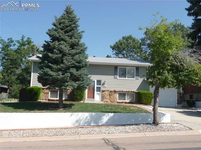 3604 Brentwood Terrace, Colorado Springs, CO 80910 (#4589238) :: Symbio Denver