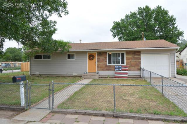 85 Goret Drive, Colorado Springs, CO 80911 (#4589830) :: RE/MAX Advantage