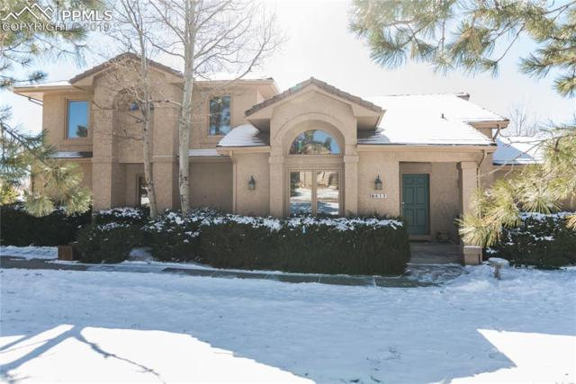 913 W Caribou Drive, Monument, CO 80132 (#4590119) :: CC Signature Group