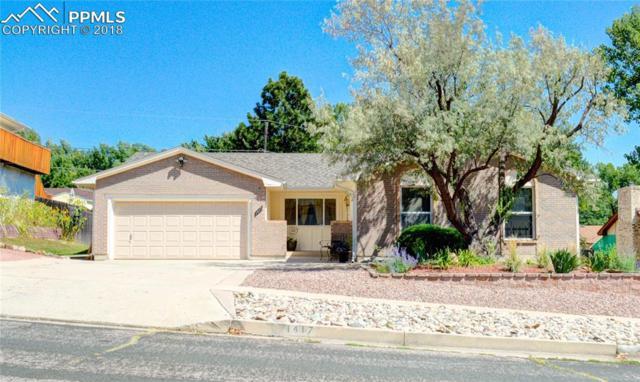 1417 Tesla Drive, Colorado Springs, CO 80909 (#4590186) :: 8z Real Estate
