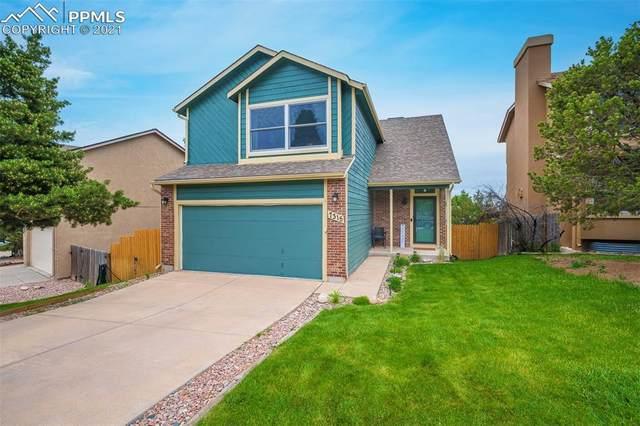 7315 Brentford Drive, Colorado Springs, CO 80919 (#4590357) :: Hudson Stonegate Team