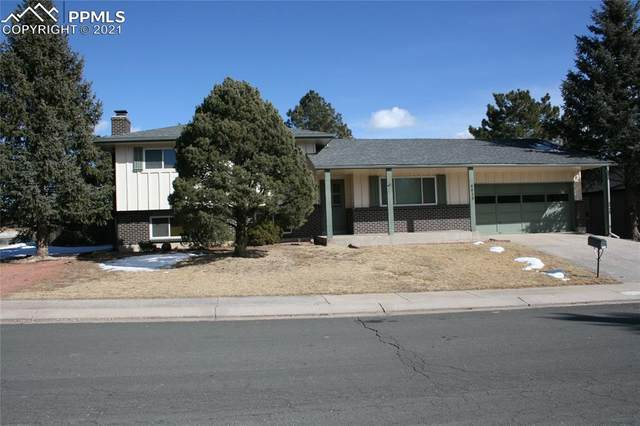 4033 E Darby Circle, Colorado Springs, CO 80907 (#4592395) :: CC Signature Group