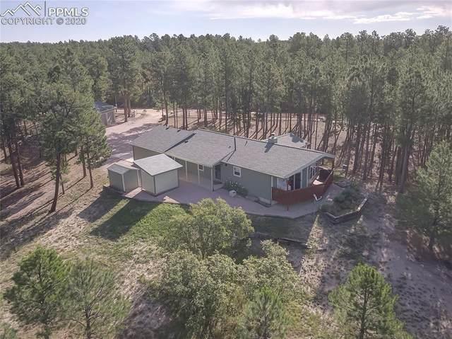12120 Casey Lane, Colorado Springs, CO 80908 (#4593499) :: The Kibler Group
