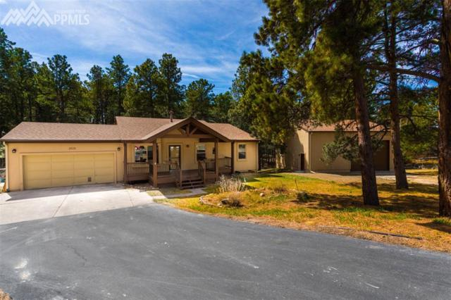 3925 Highview Drive, Colorado Springs, CO 80908 (#4593758) :: 8z Real Estate