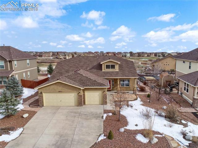10833 White Sands Court, Peyton, CO 80831 (#4595763) :: The Hunstiger Team