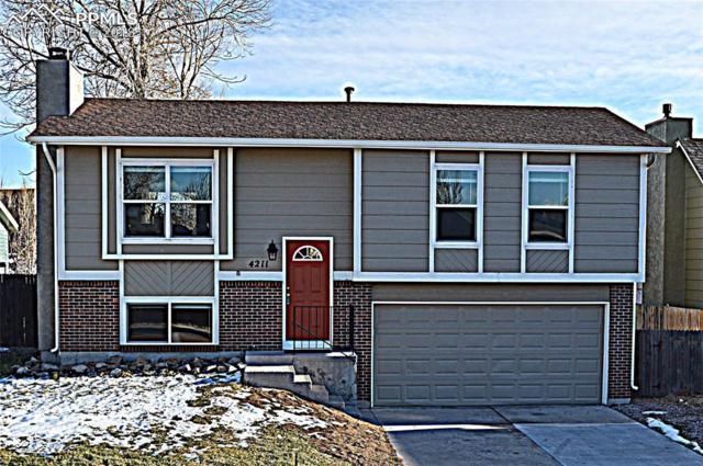 4211 Dawnlite Drive, Colorado Springs, CO 80916 (#4595828) :: The Peak Properties Group