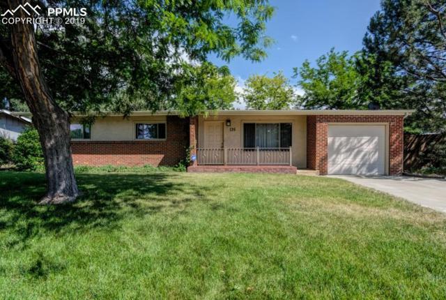135 Bradley Street, Colorado Springs, CO 80911 (#4599230) :: The Daniels Team