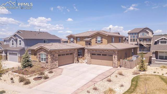 5248 Mount Cutler Court, Colorado Springs, CO 80924 (#4599718) :: Finch & Gable Real Estate Co.