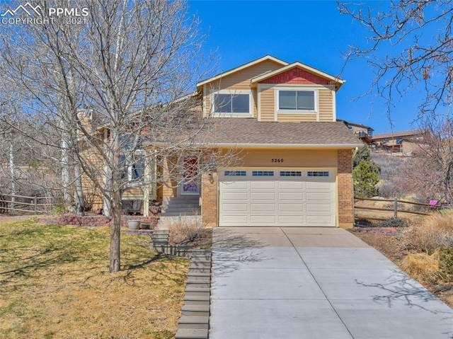 5260 Farm Ridge Place, Colorado Springs, CO 80917 (#4604496) :: The Gold Medal Team with RE/MAX Properties, Inc