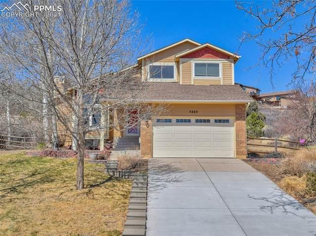 5260 Farm Ridge Place, Colorado Springs, CO 80917 (#4604496) :: The Daniels Team